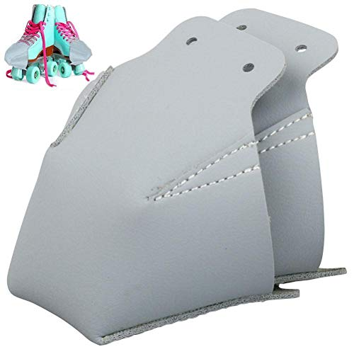Breale 1 para uniwersalnych łyżworolek buty na rolkach ochraniacze na palce sztuczna skóra przeciwko zagięciom patynom osłona na palce ochrona wrotki