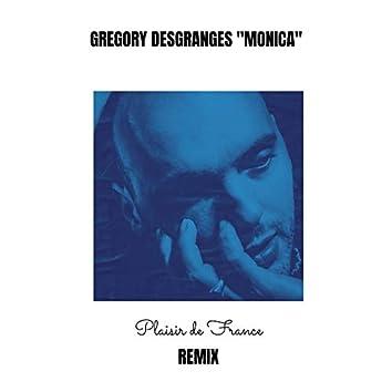 Monica (Plaisir de France Remix)