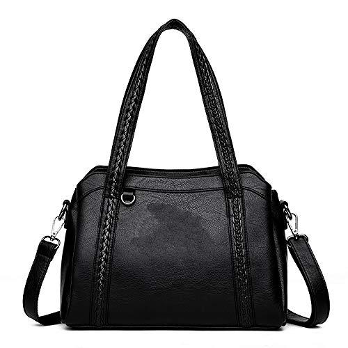 WOKJBGE Straw Beach Bag Vrouwen Handtassen Merk Vrouwelijke Schoudertas Breien Tassen voor Dames