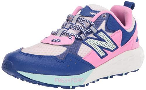 New Balance Fresh Foam Crag V2 Zapatillas de correr para niños