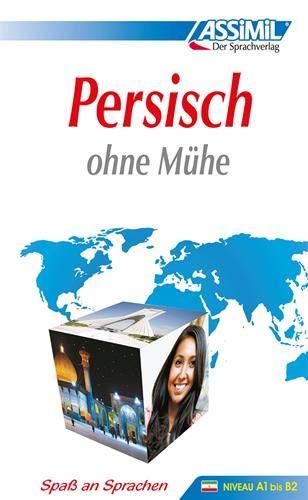 ASSiMiL Persisch ohne Mühe - Lehrbuch - Niveau A1-B2: Selbstlernkurs in deutscher Sprache