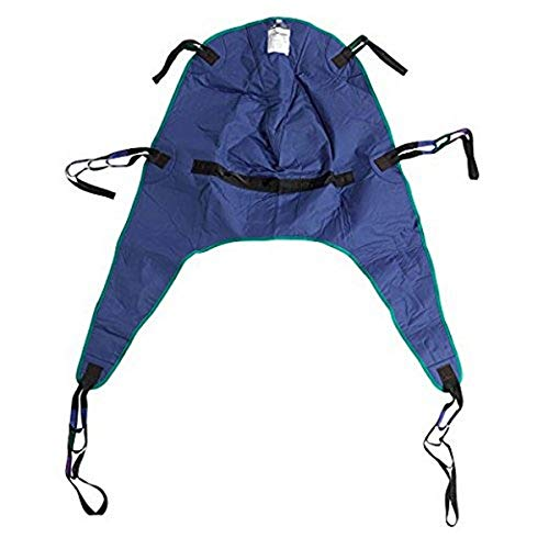 Drive Medical Divided Patient Lift Sling