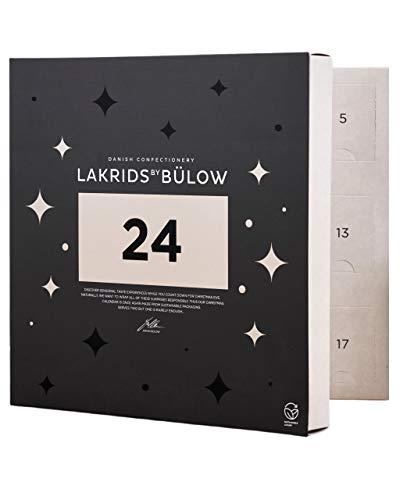 LAKRIDS BY BÜLOW - 24 - Adventskalender - 340g