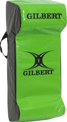 Gilbert Junior Tackle Wedge, Grün, Einheitsgröße