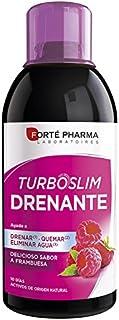 Forte Pharma Iberica Turboslim Drenante Frambuesa