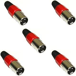C/âble audio blind/é noir 3x0,14mm/² /Ø5mm C19740 1 m/ètre Aerzetix