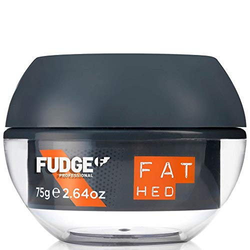 Fudge Fat Hed Firm Hold Lightweigh Texture Paste - 75g