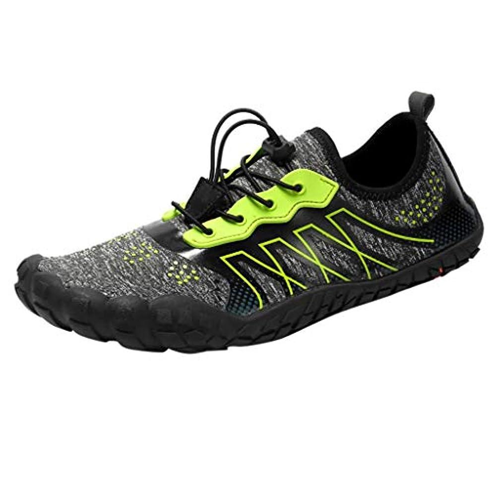 Kauneus ???? Mens Womens Water Shoes Quick Dry Barefoot Aqua Shoes for Beach Swim Kayaking Snorkeling Water Aerobic Yoga