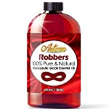 Artizen Robbers Blend Essential Oil (100% PURE & NATURAL - UNDILUTED) Therapeutic Grade - Huge 4oz Bottle - Perfect for Aromatherapy, Relaxation, Skin Therapy & More!