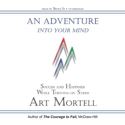 An Adventure into Your Mind  Audiolibri