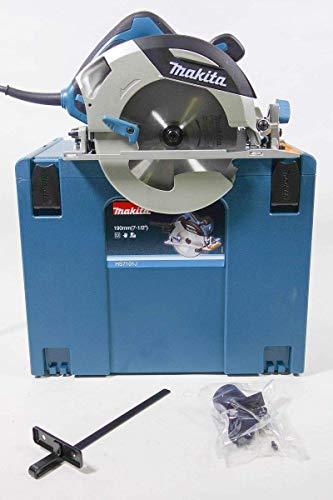 Makita HS7101J - Sierra Circular 1400 alambre eléctrico W