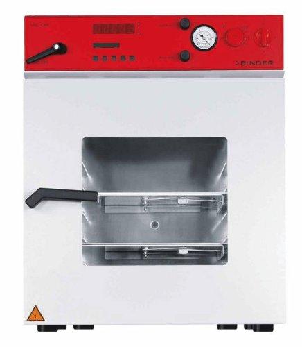 Binder 9030-0037 Vacuum Oven 4.1cu Ft; 115V