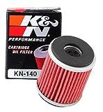 K&N KN-140 Moto Filtre à l'huile Cartouche