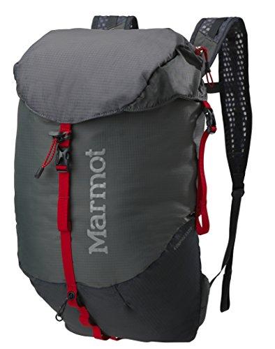 Marmot Kompressor Rucksack (Volumen 18 Liter/Gewicht 0,29kg)