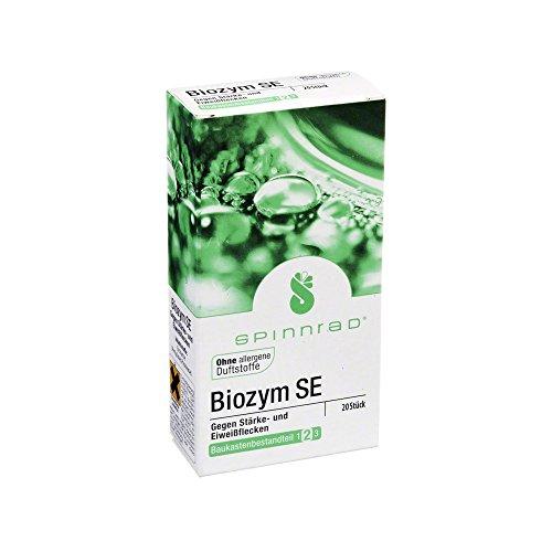 Spinnrad Biozym SE 20x1g