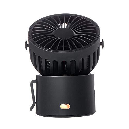 tieoqioan Variety small fan 45 degree air supply student hanging neck desktop usb handheld portable multifunctional fan