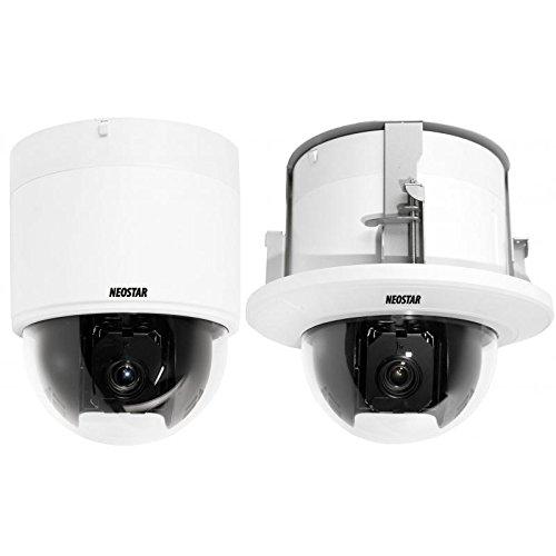 Neostar THC-3000PTZ-ID 2.0MP HD-TVI 30fach Zoom PTZ Kamera