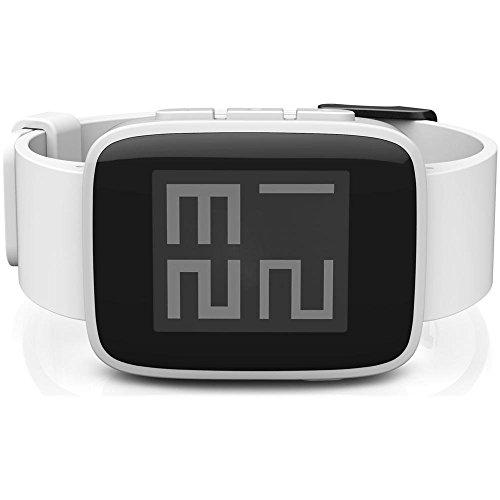 Goclever SmartWear Chronos Eco Smartwatch, Weiß