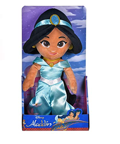 Disney Princess Jasmin Soft Doll in Gift Box 30cm