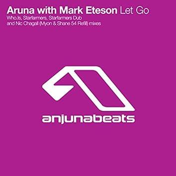 Let Go (The Remixes) (iTunes)