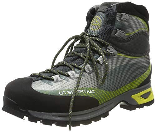 LA SPORTIVA Trango TRK Woman GTX, Stivali da Escursionismo Alti Donna, Verde (Green bay 000), 40 EU
