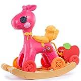 Lalaloopsy Littles Rocker 'N' Stroller