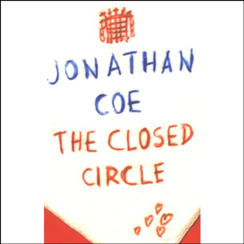 The Closed Circle  By  cover art