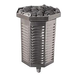 Scandia Manufacturing Natural Gas Sauna Heater