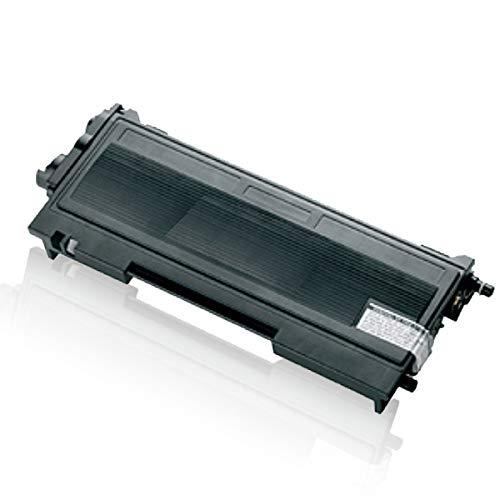 Print-Klex XXL Toner kompatibel für Brother MFC7225 MFC7225N MFC7420 MFC7820 DCP7010 DCP7020 DCP7025 TN2000 XXL, 6.000 Seiten