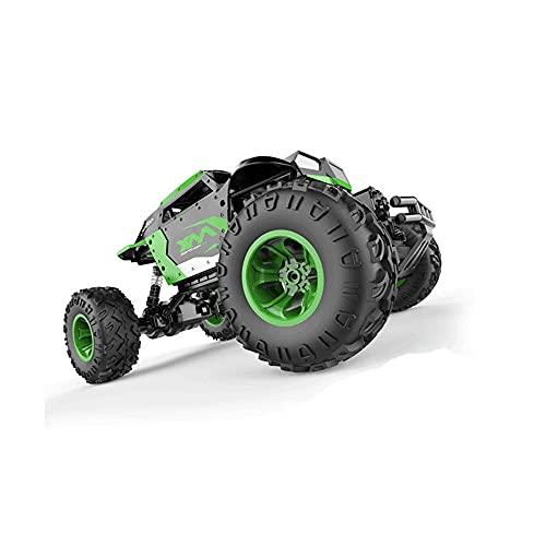 KGUANG Control Remoto para niños Bigfoot Off-Road Car4WD Carga Amortiguador 2.4G Control Remoto Buggy Todo Terreno Niño Montaña Vehículo de Juguete Cumpleaños Camión