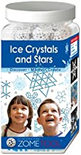 Zometool Ice Crystals and Stars Science Kit