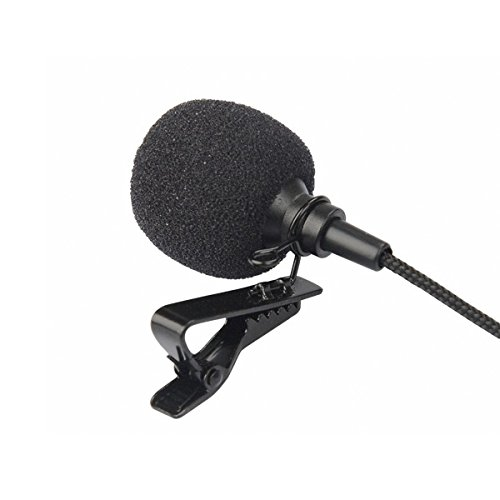 Viviance ZHVIVY GITup GIT 1 2 Externes Mikrofon für GIT1 Git2 Sportkamera