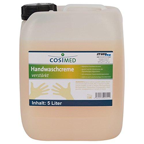 cosiMed Handwaschcreme verstärkt 5 Liter
