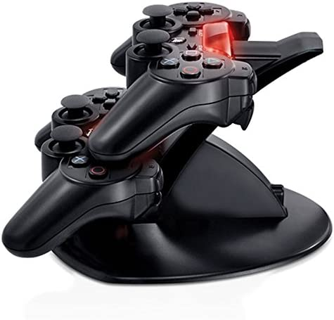Playstation 3 Energizer Power & Play Charging System