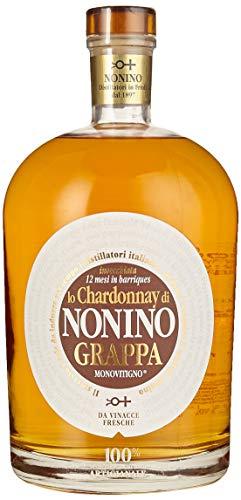 Nonino Distillatori Grappa Lo Chardonnay Monovitigno (1 x 2 l)