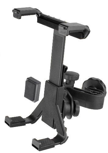 yayago Universal Design Kfz Kopfstützen Halterung für Denver Tablet TAQ-70252