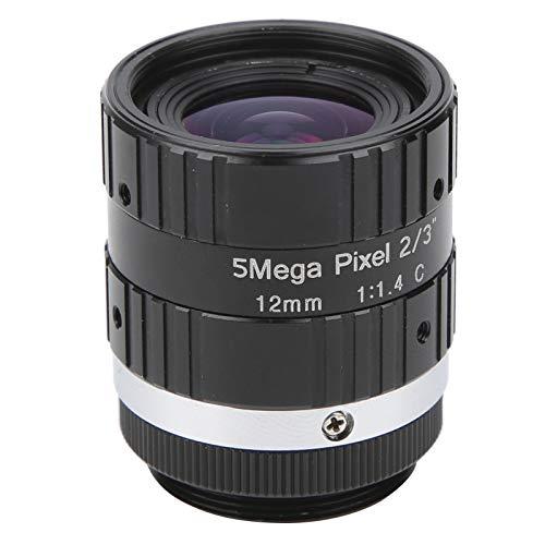 Vaste focale lens, helderheidsbeveiligingscameralens voor digitale videocamera