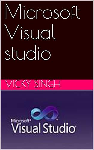 Microsoft Visual studio (English Edition)