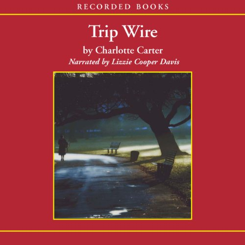 Trip Wire audiobook cover art