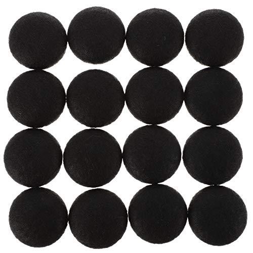 16 piezas fundas de protección de goma para muebles, protectores de piso para patas de sillas, piezas para el hogar