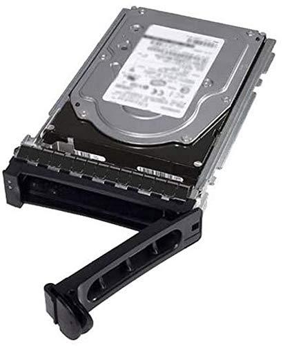 Dell - Disque SSD - 480 Go - interne - 2.5' (dans un support de 3,5') - SAS 12Gb/s - pour PowerEdge T630, PowerVault MD1400, PowerEdge R630, R730, T440, T640, PowerVault ME4012