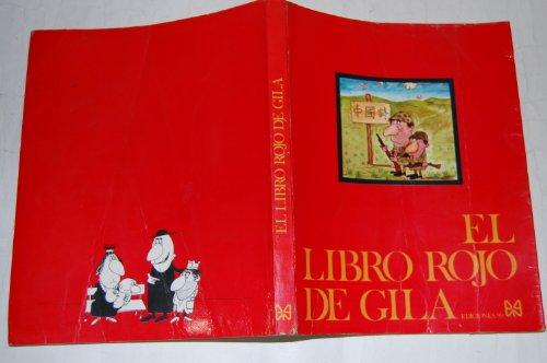 El Libro Rojo de Gila.