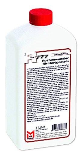 Möller Stone Care HMK R777 Rostumwandler für Hartgestein 1 Liter