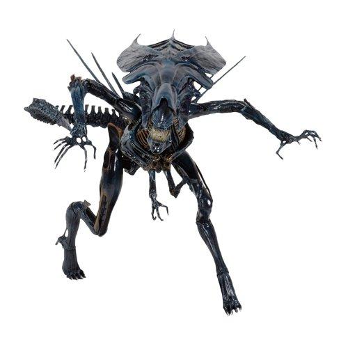 NECA Aliens Xenomorph Queen Ultra Deluxe Actionfigur 15