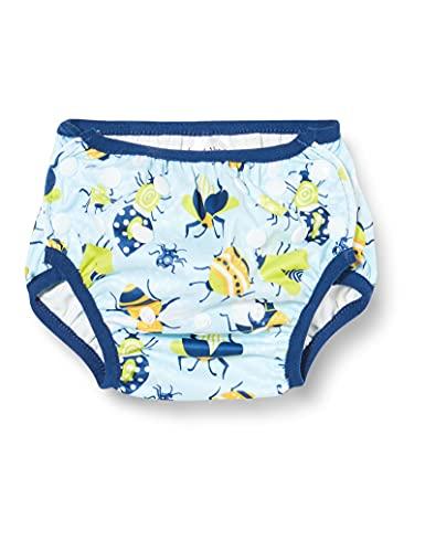 Splash About Unisex Baby Size Adjustable Swim Nappy Bugs Life 1-3 Years Kleinkind-Schwimmwindel, Jahre