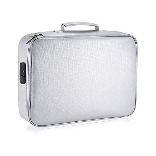 Gnohnay File Storage Box