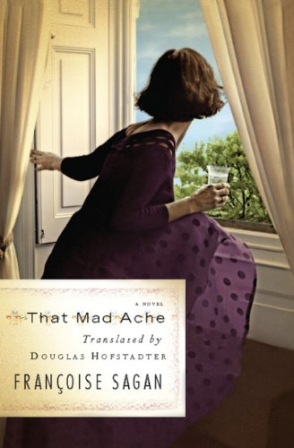 That Mad Ache: A Novel (English Edition)の詳細を見る