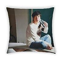 田中圭 クッション枕カバー枕北欧の装飾枕カぬいぐるみ 枕カバー45 x 45cm