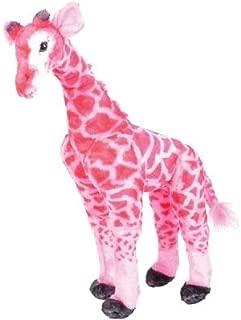 Adventure Planet, Large Standing Plush Giraffe, 25