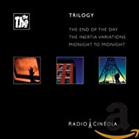 RADIO CINEOLA TRILOGY (IMPORT/DELUXE EDITION)